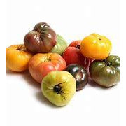 Heirloom tomatoes - per Lb - The Chef Scott Shop
