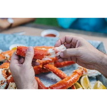 Load image into Gallery viewer, Alaskan King Crab Legs - 1 Lb. - The Chef Scott Shop