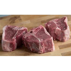 Fresh Lamb Loin Chops - 4 Pack - The Chef Scott Shop