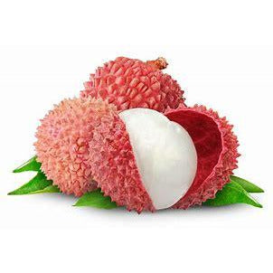 Lychee - per LB - The Chef Scott Shop