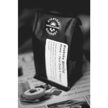 Load image into Gallery viewer, Everday Gourmet Coffee - Muskoka Morning Roast Coffee Beans - Fair Trade & Organic - 1 Lb. - The Chef Scott Shop
