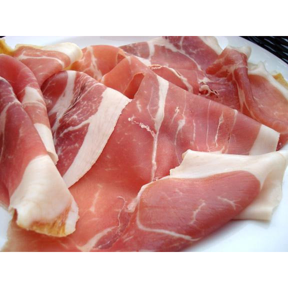 Niagara Prosciutto - (10 Slice Pkg.) - The Chef Scott Shop
