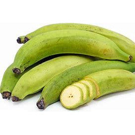 Plantain - per LB - The Chef Scott Shop