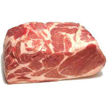 Load image into Gallery viewer, Fresh Pork Shoulder Roast - 3 Lb Avg - The Chef Scott Shop