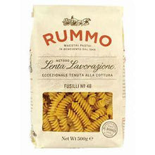 Load image into Gallery viewer, Fusilli - Dry - Rumma Pasta (Italy) 500 Grams - The Chef Scott Shop