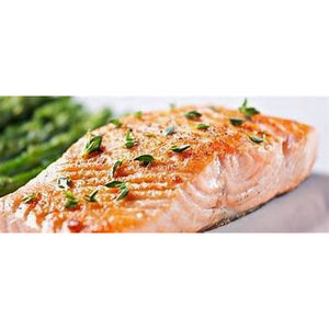 Atlantic Salmon Filet - 1 Lb. - The Chef Scott Shop