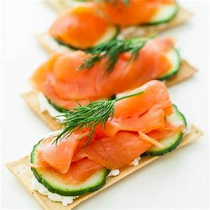Cold Smoked Salmon- 1/2 Lb. - 226 grams - The Chef Scott Shop