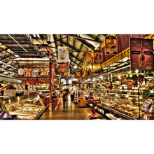 Load image into Gallery viewer, Copy of A Taste of St. Lawrence Market Gift Basket - Small - The Chef Scott Shop