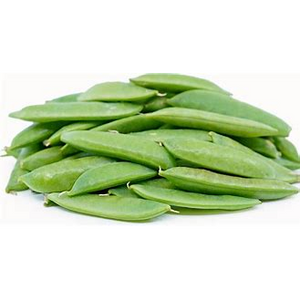 Sugar snap peas - per LB - The Chef Scott Shop