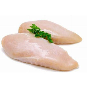 Boneless Skinless Chicken Breast - 2 Lb. Pkg. - The Chef Scott Shop