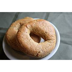 St. Urbain Stone Baked Jewish Montreal Style Whole Wheat Bagels - 1/2 Dz - The Chef Scott Shop