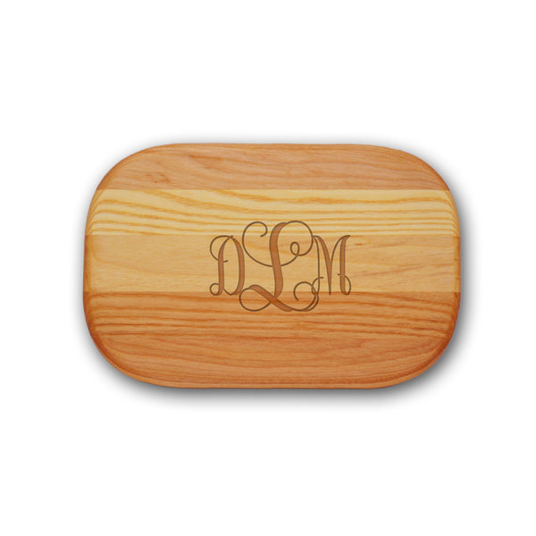 Small Everyday Cutting Board