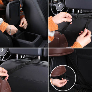 45% OFF Today-Car Seat Middle Storage Bag-BUY 2 FREE WORLDWIDE SHIPPING