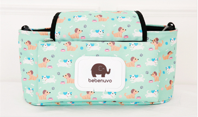 33% OFF Today-Stroller Pouch