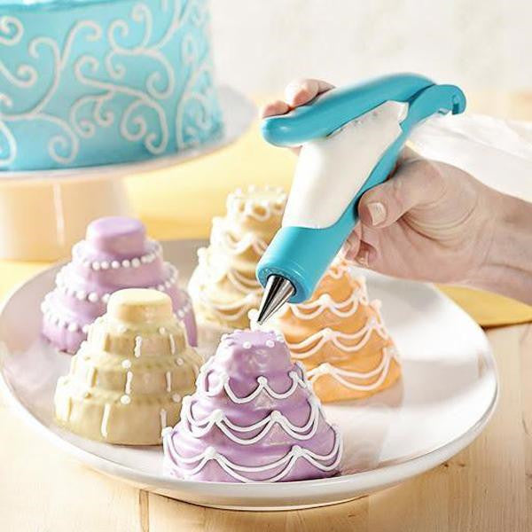 Cake Decorating Pen Tool