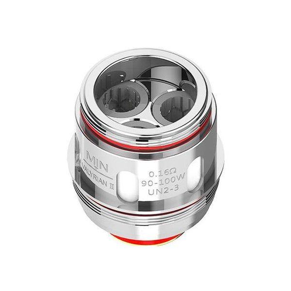 Uwell Valyrian 2 Replacement Coils 0.16Ohm (2Pack)