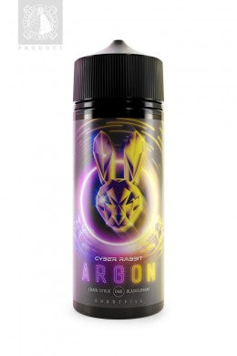 Cyber Rabbit High VG E-Liquid 100ML 0MG