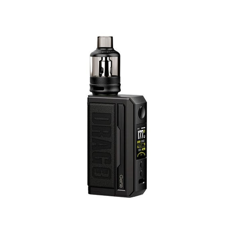 NEW Voopoo Drag 3 Kit