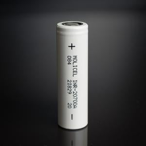 Molicell 20700/3000mAh/30A