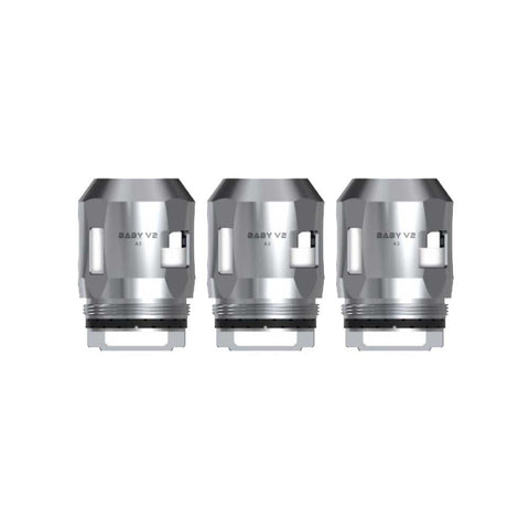 Smok Mini V2 A3 Replacement Coils 3Pack