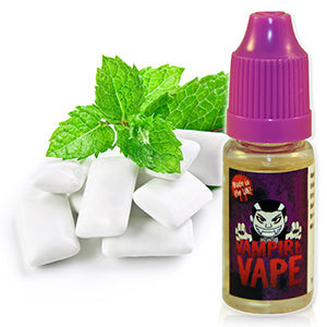Vampire Vape Spearmint 10ml