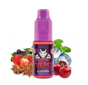 Vampire Vape Blood Sukka 10ml