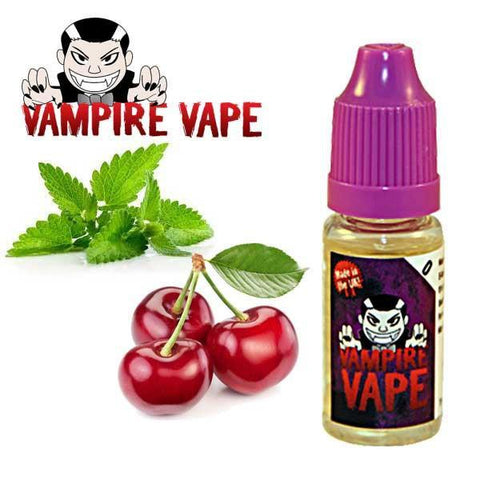 Vampire Vape Red Lips 10ml