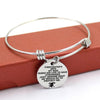 Firefighter's WIFE - Bracelets