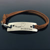 TINY BL9072 - MILES APART BUT CLOSE AT HEART - Bracelet