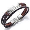 TINY BL9214 - My Love Basketball -  I may not be the perfect lover - Bracelet