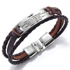 TINY BL9130 - To My Girlfriend - Together forever, never apart... - Bracelet