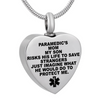 Paramedic's MOM - necklace