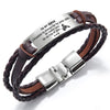 TINY BL9146 - To My Biker - I Promise to always be by your side - Bracelet