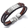 TINY BL9170 - To My Future Husband - i carry your heart - Bracelet
