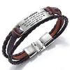 TINY BL9132 - To My Girlfriend - I may not be with you at all times - Bracelet