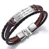 TINY BL9165 - To My Girlfriend - i carry your heart - Bracelet