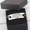 TINY BL9003 - To My Girlfriend - To thank you for everything you have done for me -  Bracelet