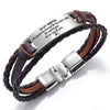 TINY BL9143 - To My Hunter - I Promise to always be by your side - Bracelet