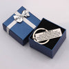 TINY KC1005 - To My Wife - You are the most important part of my life  - keychain