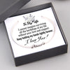 TINY BL9120 - To My Wife - Keep holding my hands tightly forever - Bracelet