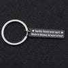 TINY KC1052 - Together Forever - Keychain