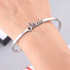 TINY BL9118 - To My Future Wife - Now that you have stolen my heart from me - Bracelet
