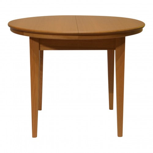 Copenhagen Extension Dining Table