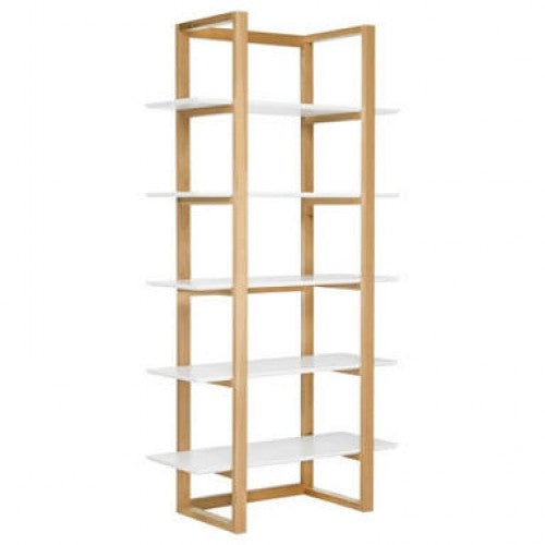 Levels Bookcase