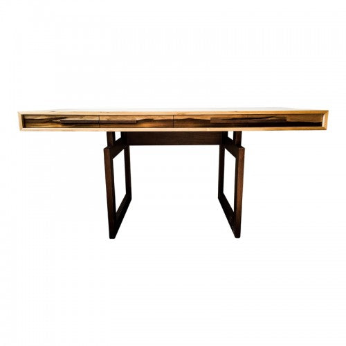 Kjaer Writing Desk in Blackheart Sassafras