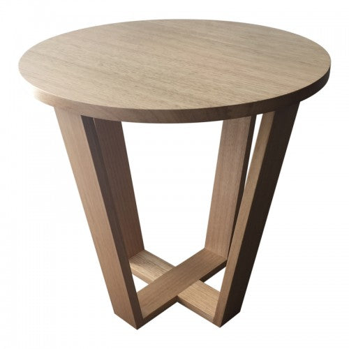 Manly Side Table