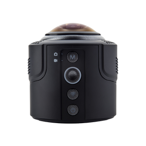 Detu Sphere S Portable Panorama Camera