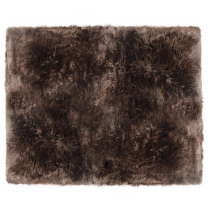 sheepskin carpet