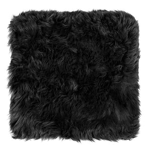 medical sheepskin chair pad