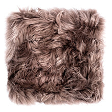 Load image into Gallery viewer, sheepskin office chair cover